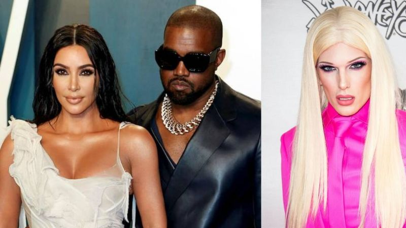 Kanye West y Jeffree Star: Madre de Kim Kardashian podría demandar a quien inició el rumor