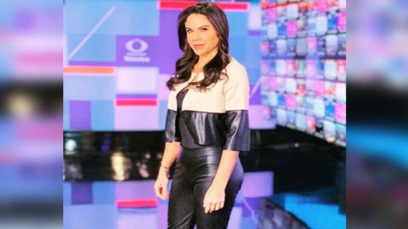 Paola Rojas preocuparía a todo Televisa por difícil momento para complacer a fans