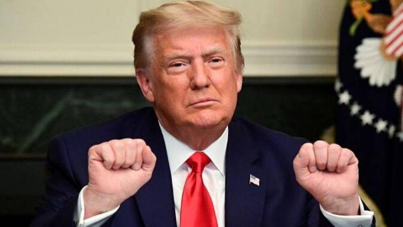 Donald Trump y el 'sueño' que cumplió tras aparecer en 'Mi Pobre Angelito 2'