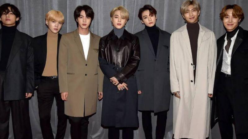 'Youth', el conmovedor K-Drama inspirado en BTS que tiene a los fanáticos impacientes