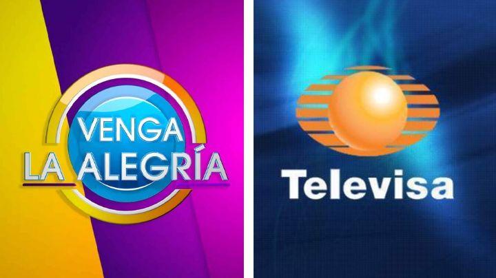 Tras desfigurar su rostro y veto de Televisa, actriz de 65 años da inesperada noticia en 'VLA'