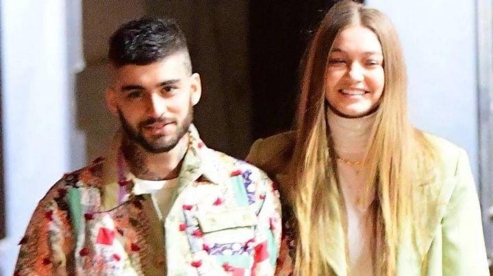 Revelan que Gigi Hadid y Zayn Malik podrían estar en camino a casarse pronto