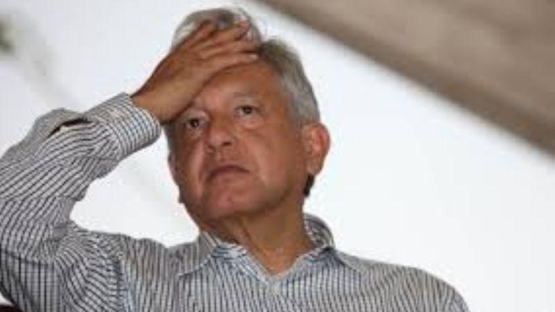 El increíble cambio de discurso de AMLO sobre el caso del general Cienfuegos
