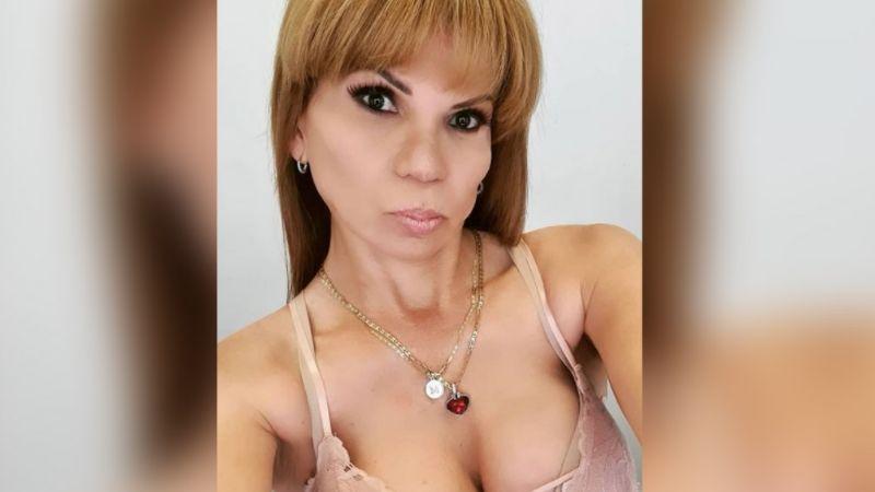Mhoni Vidente hace inesperada confesión y revela a qué se dedicó antes de triunfar en Televisa