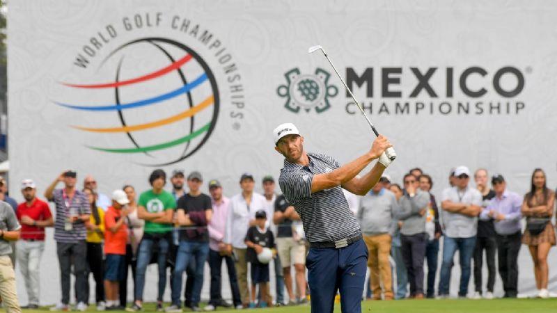 El WGC México Championship cambia de aires; se va a la Florida
