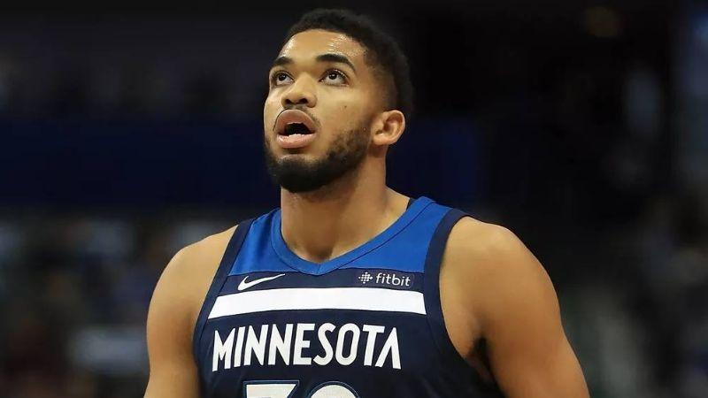 """Famoso deportista de la NBA da positivo a coronavirus: """"Rezo todos los días"""""""