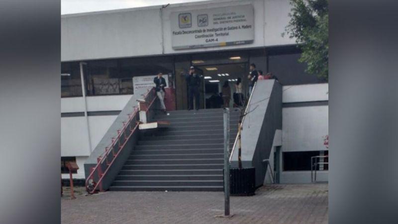 Fiscalía de la CDMX comete grave error tras escape de un presunto ladrón de hospital
