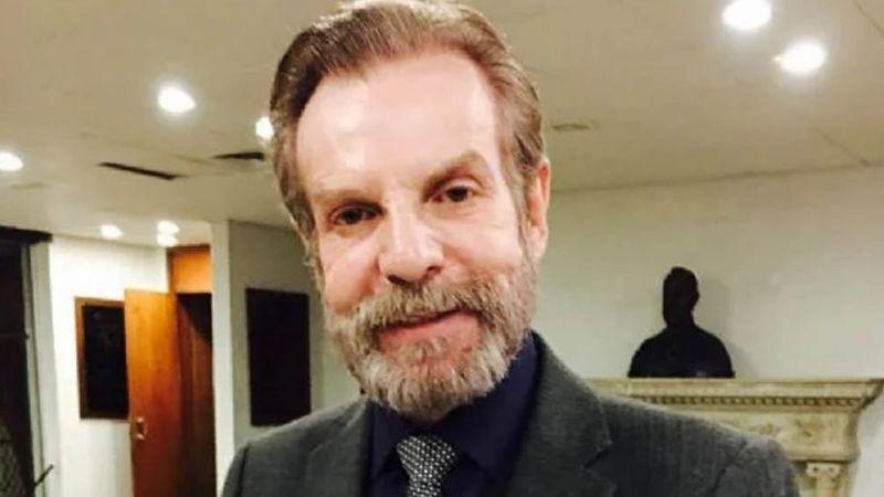 Alejandro Tomassi niega que la familia de Armando Manzanero tomara represalias por su escándalo