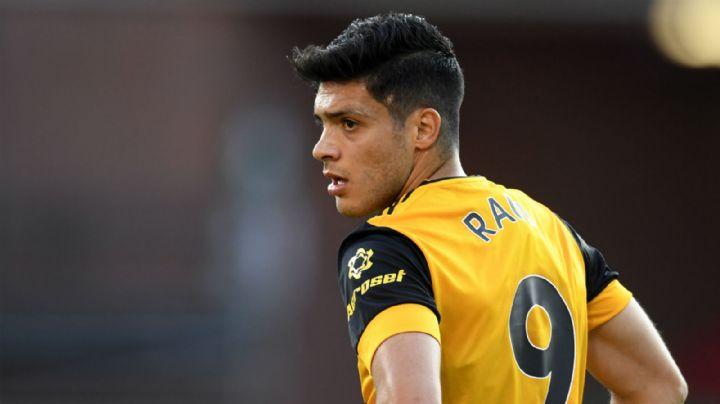 """Afición del Wolverhampton estalla con nueva derrota: """"Necesitan a Raúl Jiménez"""""""