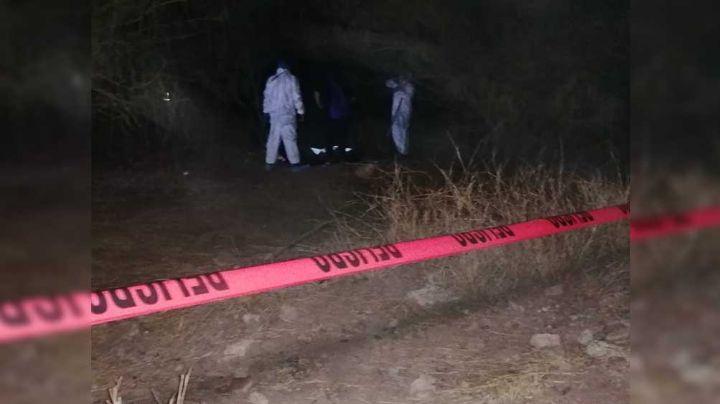 Cajeme: Encuentran cadáver en fosa ubicada en las Aves del Castillo