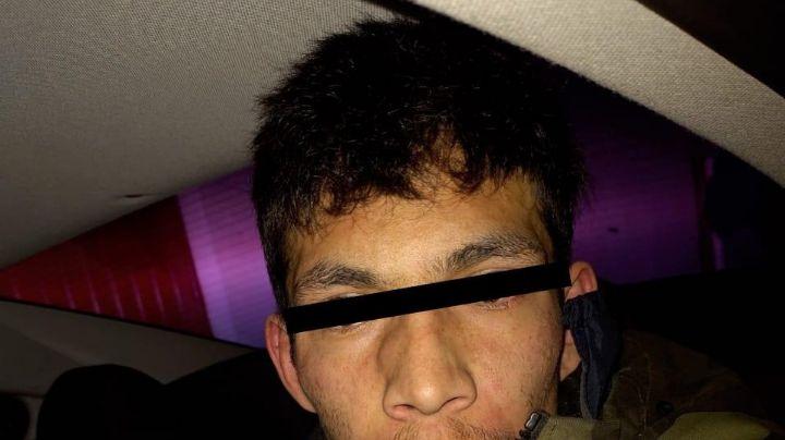 Brutal crimen: Padrastro abusa de niña y asesina a golpes a su hermano de 5 años