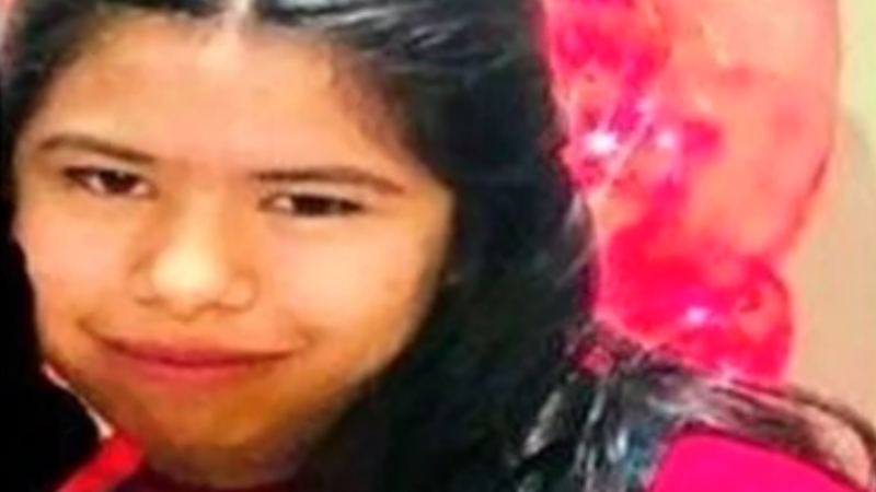 Salió a la tienda y desapareció: Localizan a Mía Yazmín de 14 años en Hermosillo