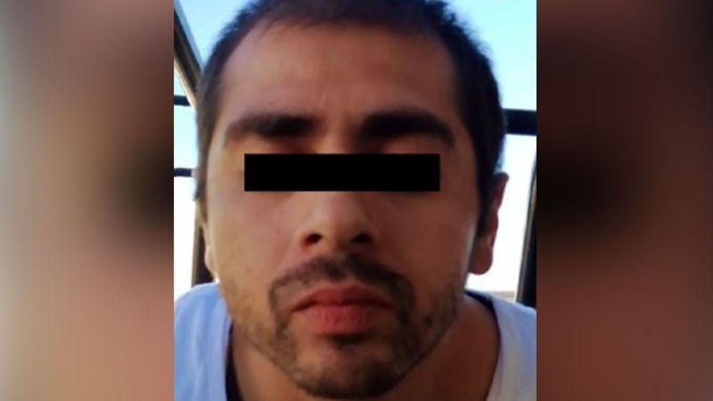 Por el presunto asesinato de su madre, hombre es detenido en Hermosillo