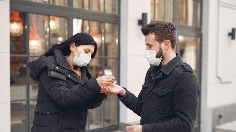 Estudio revela que en 10 años, el Covid-19 será considerado un resfriado común