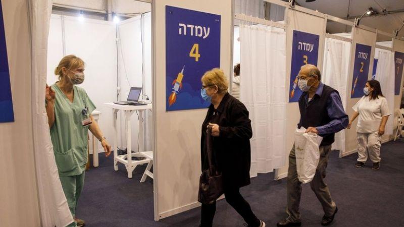 Israel anuncia que vacunarán contra Covid-19 a toda su población en solo 3 meses
