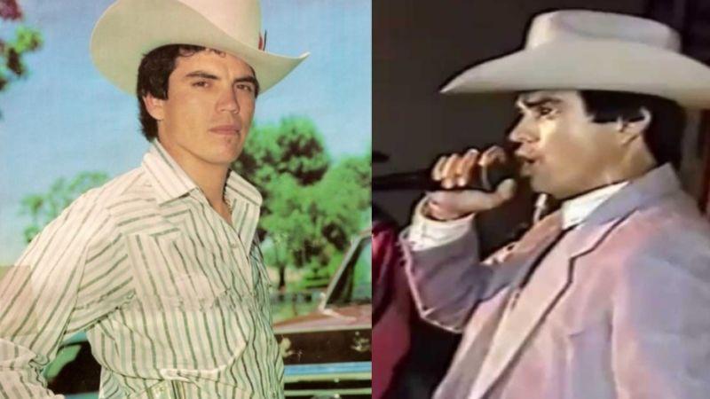 VIDEO: Así luce la tumba de Chalino Sánchez, el 'Rey del Corrido' asesinado hace 28 años