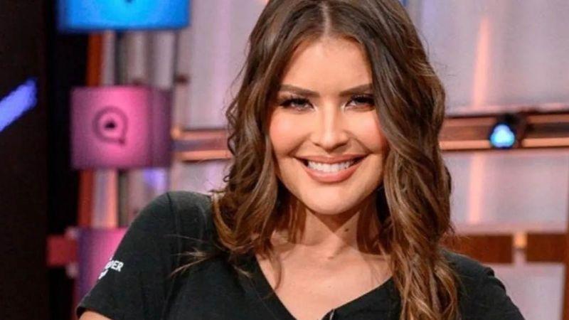 ¿Enamorada? Vanessa Claudio daría indicios de nuevo romance en redes sociales