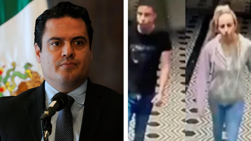 Caso Aristóteles Sandoval: Cae cuarto implicado por alterar la escena del crimen