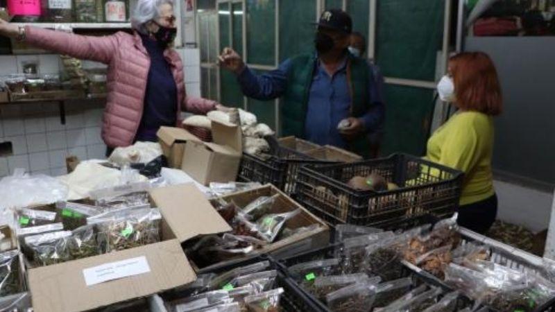 Ciudad Obregón: Productos 'milagro', entre los más frecuentados por los cajemenses