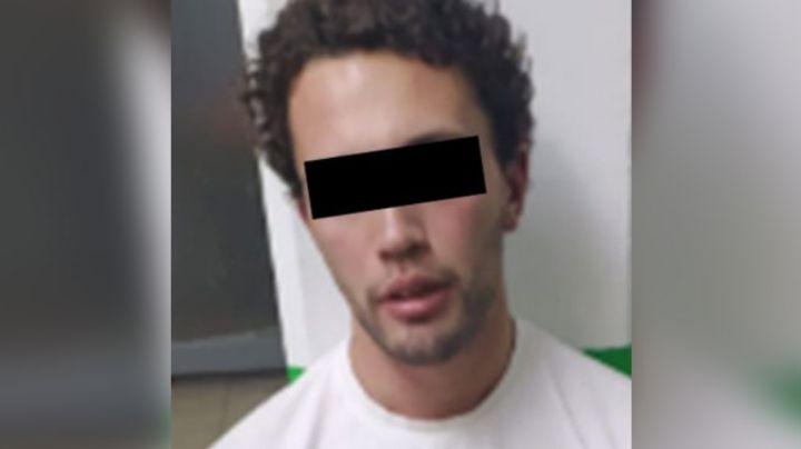 CDMX: Detienen a joven de 21 años por abusar de dos mujeres en la Álvaro Obregón