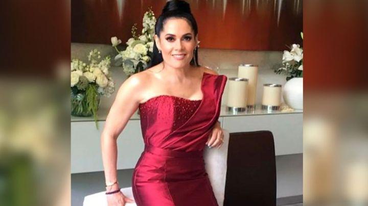 América Guinart, primera esposa de 'El Potrillo', confiesa que tiene 'arreglitos'