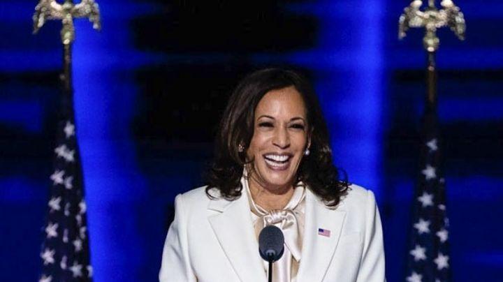 Kamala Harris renunciará este lunes 18 de enero al Senado para jurar como vicepresidenta