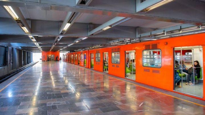 Pide Congreso de la CDMX no reparar en gastos al tratarse de la rehabilitación del Metro