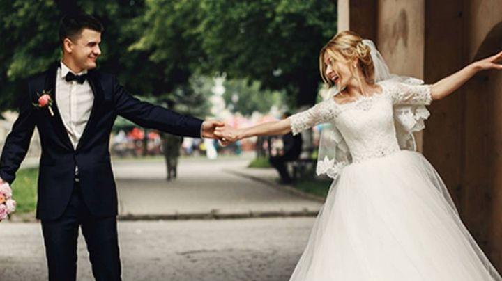 Organizadores de bodas revelan cuáles son los mejores meses para casarse