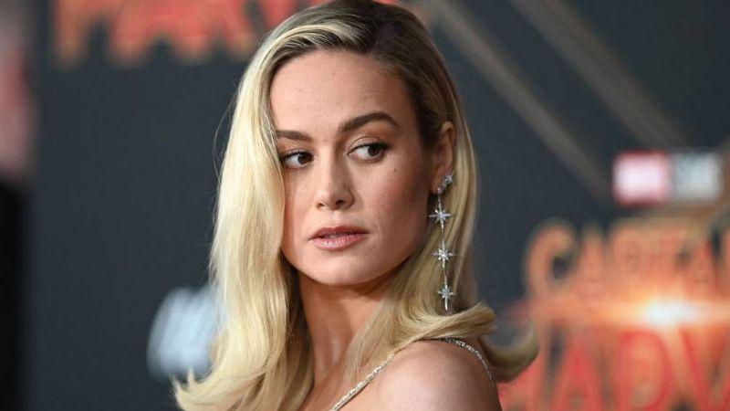 Brie Larson sorprende a todos tras insinuar una diferente orientación sexual