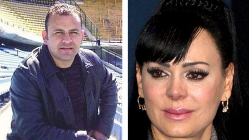 TV Azteca y Televisa, de luto: Fallece periodista y Maribel Guardia lo despide con emotivo mensaje