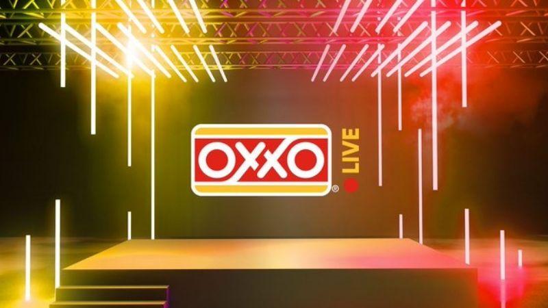 Oxxo apuesta por el streaming y lanza plataforma de eventos en vivo