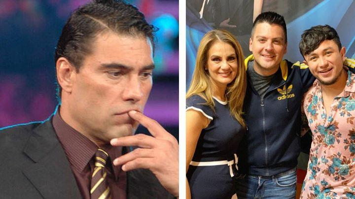 Escándalo en Televisa: Reportero de 'VLA' pide respeto a Eduardo Yáñez tras ser agredido