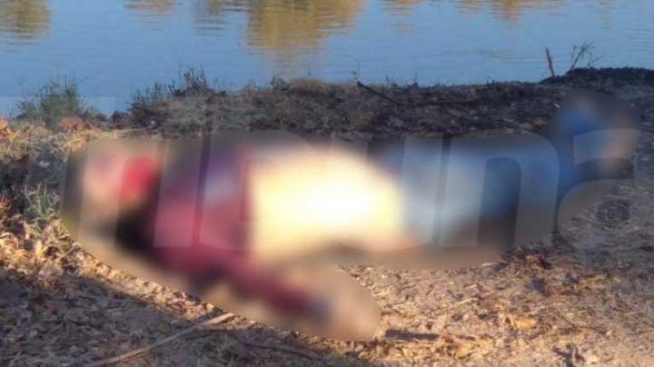 Cajeme: Abandonan cuerpo de hombre con signos de violencia en el Campo 2