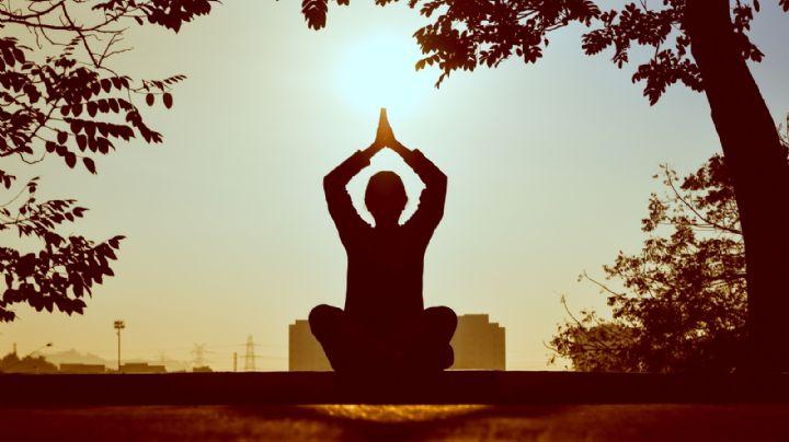 ¡No te pierdas la oportunidad de relajarte! Estos 5 consejos te ayudarán a meditar