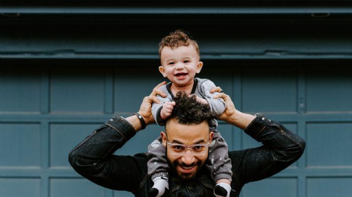 Conoce cuáles son las 10 cosas que hace un buen y responsable padre de familia