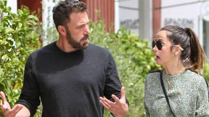 Afirman que Ben Affleck y Ana de Armas terminan su romance tras casi un año juntos