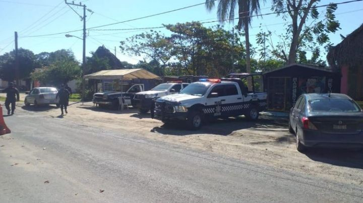 12 cuerpos con signos de violencia son abandonados en carretera de Veracruz