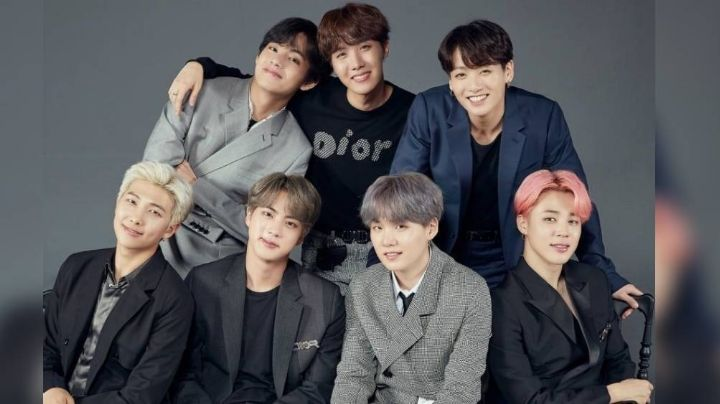 Hechos interesantes sobre BTS que la convierten en la banda de K-Pop más popular
