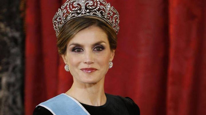 Letizia Ortiz, de vender cigarrillos para pagar sus estudios a convertirse en Reina de España