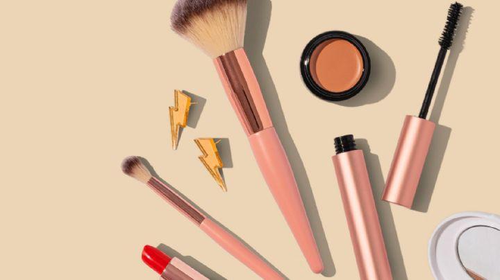 ¡Eternamente bella! Estos 3 consejos de profesionales harán que tu maquillaje dure más