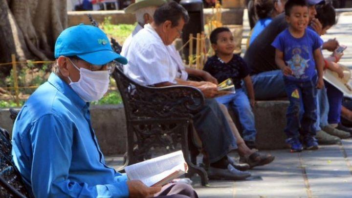 Oaxaca cerrará comercios debido al incremento de contagios de Covid-19