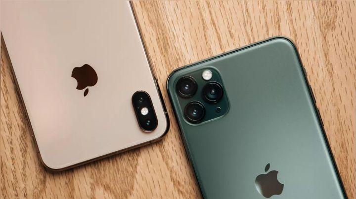 El logo de Apple o 'manzanita' del iPhone posee estas sorprendentes funciones