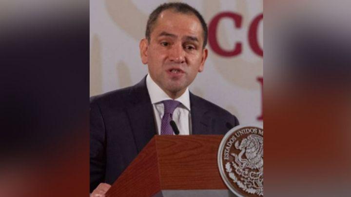 Arturo Herrera asegura que AMLO informaría de más acuerdos para adquirir vacunas Covid-19