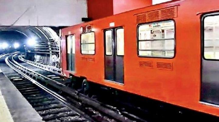 Energía eléctrica en L1 del Metro de la CDMX es restablecida; operará el 25 de enero
