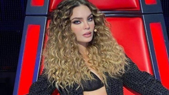 Belinda, Eiza González y otras celebridades que quedaron irreconocibles con sus cirugías