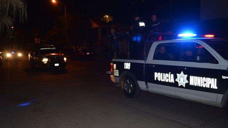 Embolsado y con una cobija encima, localizan cadáver en la ciudad de Puebla