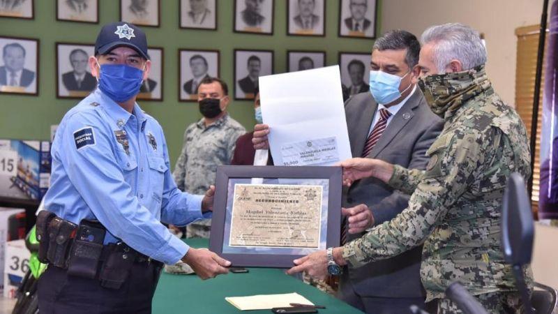 Director de Seguridad Pública cumple 50 días a cargo; Cajeme contabiliza 95 asesinatos desde su llegada