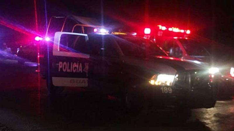 Guaymas: Gatilleros acribillan a Jonathan Alexis en la Termoeléctrica