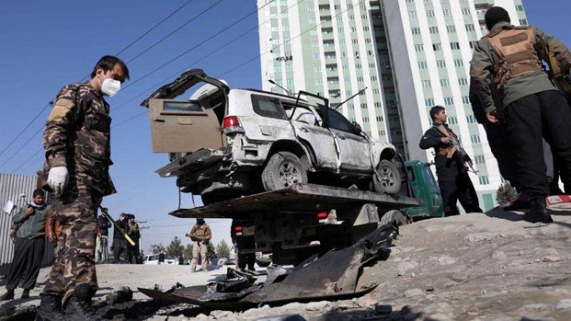 Juezas del Tribunal Supremo de Afganistán pierden la vida en atentado ocurrido en Kabul