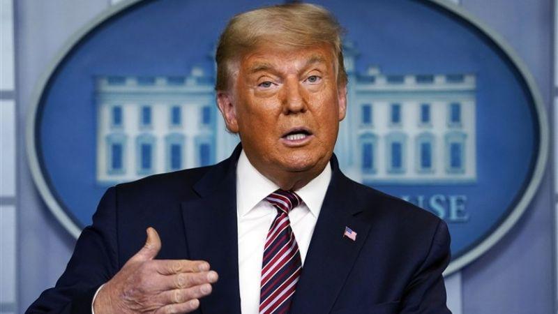 Trump tendrá su fiesta de despedida el día que Joe Biden toma el cargo de presidente de EU